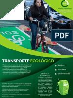Transporte Ecologico La Molina 2019