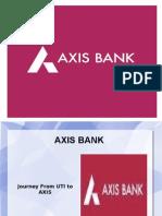 Axis Presentation