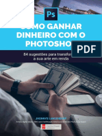 Como Ganhar Dinheiro Com o Photoshop