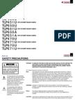 Projector Manual 846