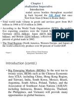 Global Marketing Management Edited