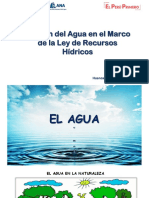 Expo Gestion Agua_Huancane 24ene2018