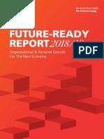 Future ReadyReport 2018