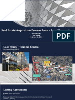 Real Estate Acquisition Process From a Legal Perspective 2 21