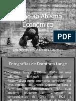 Rumo Ao Abismo Econômico-Aula 02.