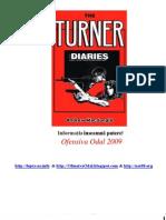 Andrew Macdonald - Caietele lui Turner