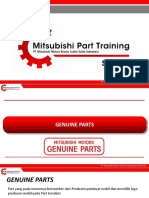 2. Materi MPT-1 - Genuine Parts & Promotion