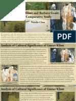 comparative study sr yr