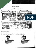 Ficha Valores