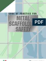 CoP Scaffold