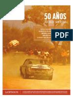 Suplemento Vuelta de San Pedro