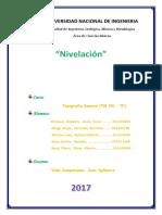 Caratula Topografia 2.docx