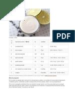 Lapte Demachiant Pentru Ten Mixt%2fgras