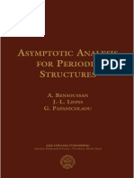 aymptotic analysis for periodic structures