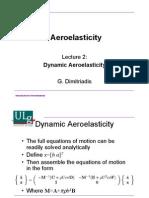 Aeroelasticity02
