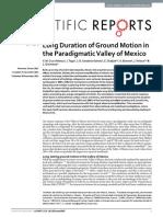 07 Analisis de Los Efectos de Las Zonas Sismicas en La CDMX