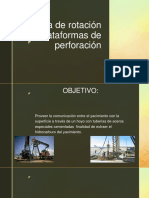 Sistema de Rotación de Plataformas de Perforación-1[1]
