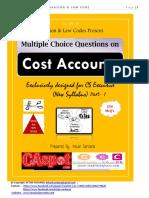 cs-cost-mcq-part-11