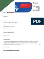 3. Nova Legislação Santa Casa, Boletim