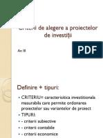 Curs+Criterii+de+alegere+a+proiectelor+de+investiții