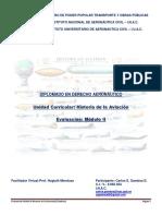 Evaluación Hist Aviación-Módulo II (Carlos Gamboa) 01-12-2018 v.2