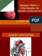 1) Insuficiencia Cardíaca (1)