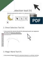 Adobe Illustrator Tools