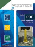 Windtech Brochure