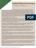Estudio Sobre Los Orígenes Del Conflicto Social Armado