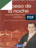 132110115 El Peso de La Noche