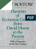 From Political Economy to Freakonomics