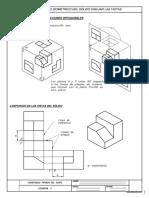 23 Dibujo Isométrico 1