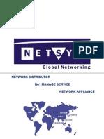 Profiles Netsys Last1.0