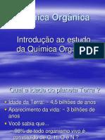 Introducao a Quimica Organica