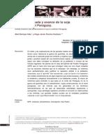 PAraguay Violencia armada y avance de la soja en el norte de Paraguay.pdf