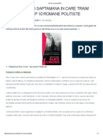 Zzz Top 10 Romane Politiste'