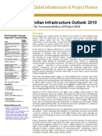28244982 India Infrastructure Outlook