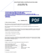 Normativ Privind Proiectarea Construcţiilor Din Lemn Np005-2003