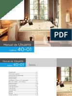 40 01 Manual Usuario
