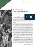 Dialnet-ElRestauradorComoArtistainterprete-4947376.pdf