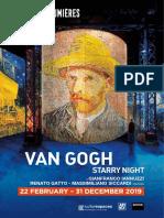 Dp Van Gogh Atelier Des Lumieres Paris Uk 0
