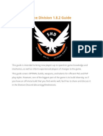 1.8.2 Guide -  the Division