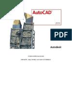 Materiales AutoCad