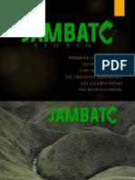 PRESENTACIÓN PROYECTO JAMBATO FINAL FEBRERO 2019 [Autoguardado].pptx
