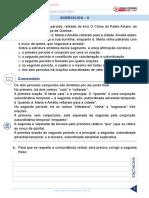 Resumo 1831410 Elias Santana 34742475 Gramatica Em Exercicios Fgv Aula 02 Exercicios II