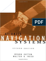 Kayton - Avionics Naviagtion Systems (BOOK).pdf