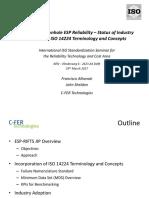 2-4 Francisco Alhanati Tracking of Downhole ESP Reliability