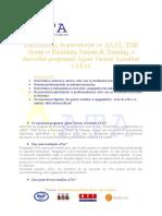 ATA - mapa prezentare