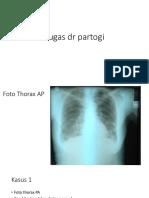 Tugas Dr Partogi
