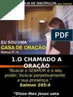 CASA DE ORAÇÃO